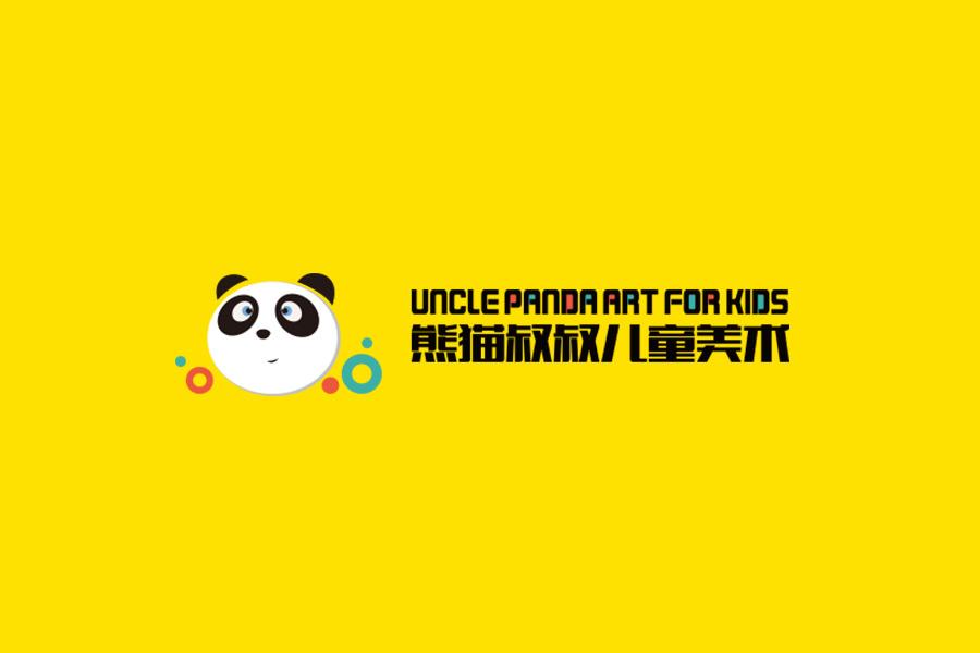 熊猫叔叔儿童美术网站建设