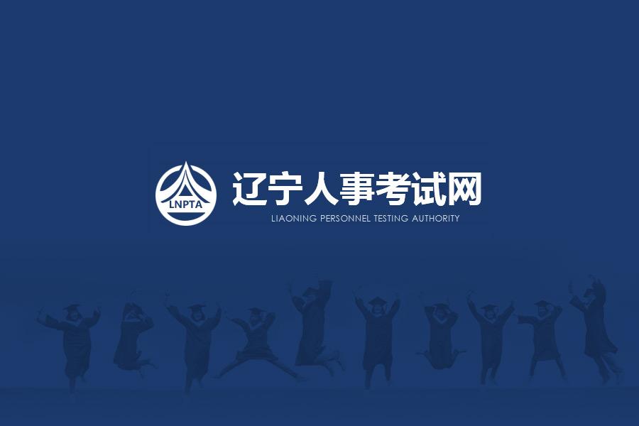 辽宁人事考试网网站建设